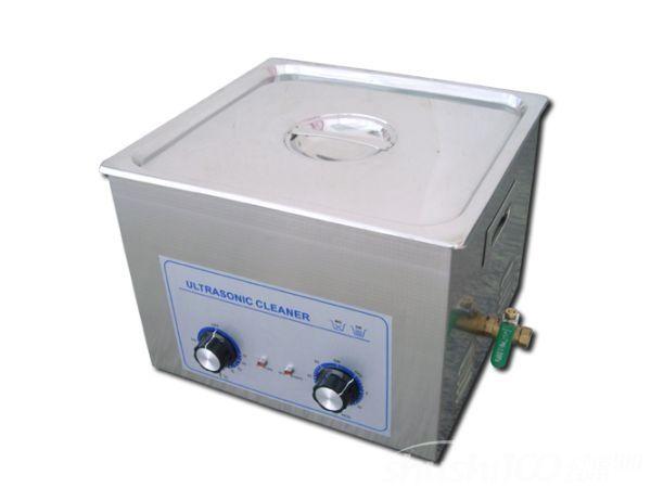 超音波清洗机