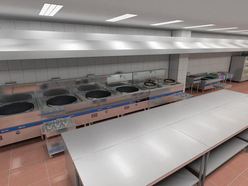 天津厨房设备