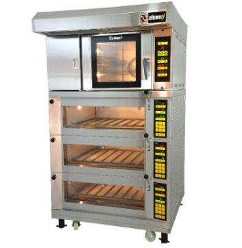 面包房设备