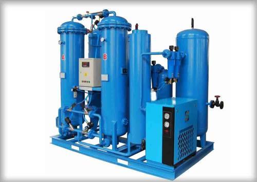 工业氧气设备