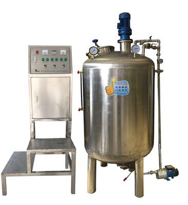 洗衣粉生产设备