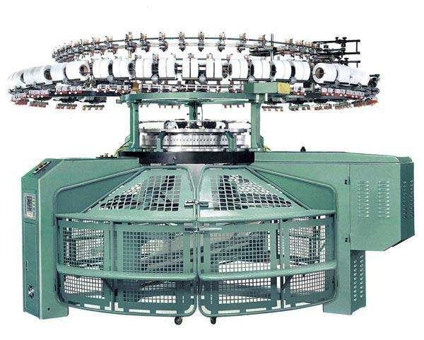 针织机械设备