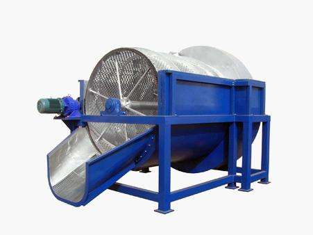 淀粉加工设备