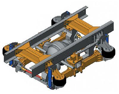 非标机械设备设计