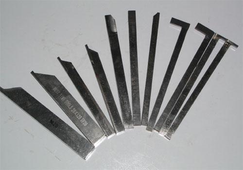 车刀焊接设备