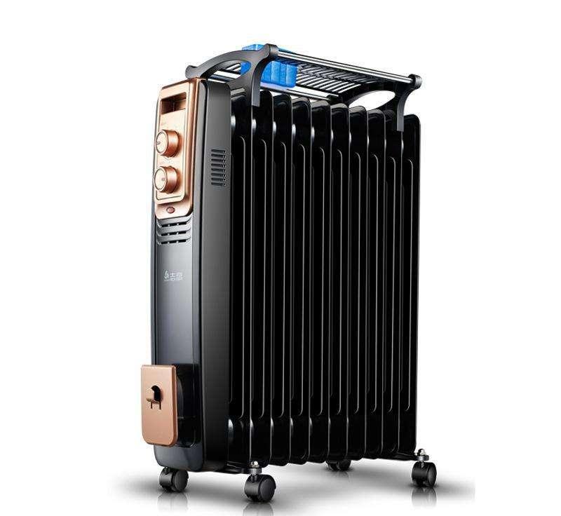 家用电取暖设备