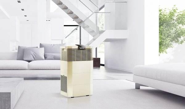 室内空气净化设备