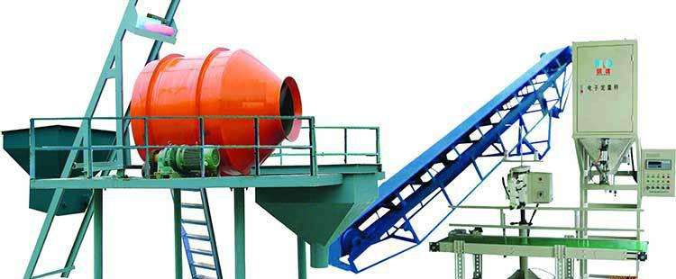 肥料生产设备