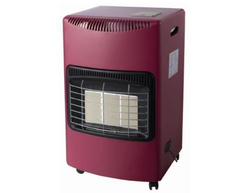 室内取暖设备