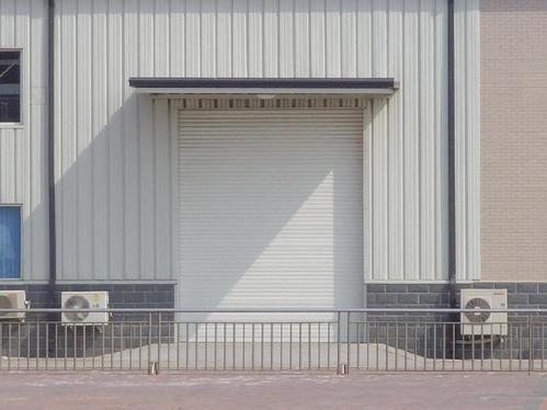 卷帘门设备