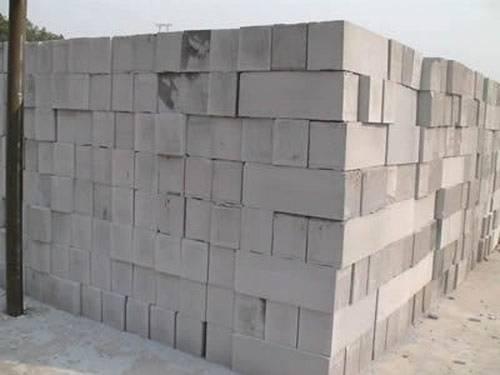 泡沫混凝土砌块设备