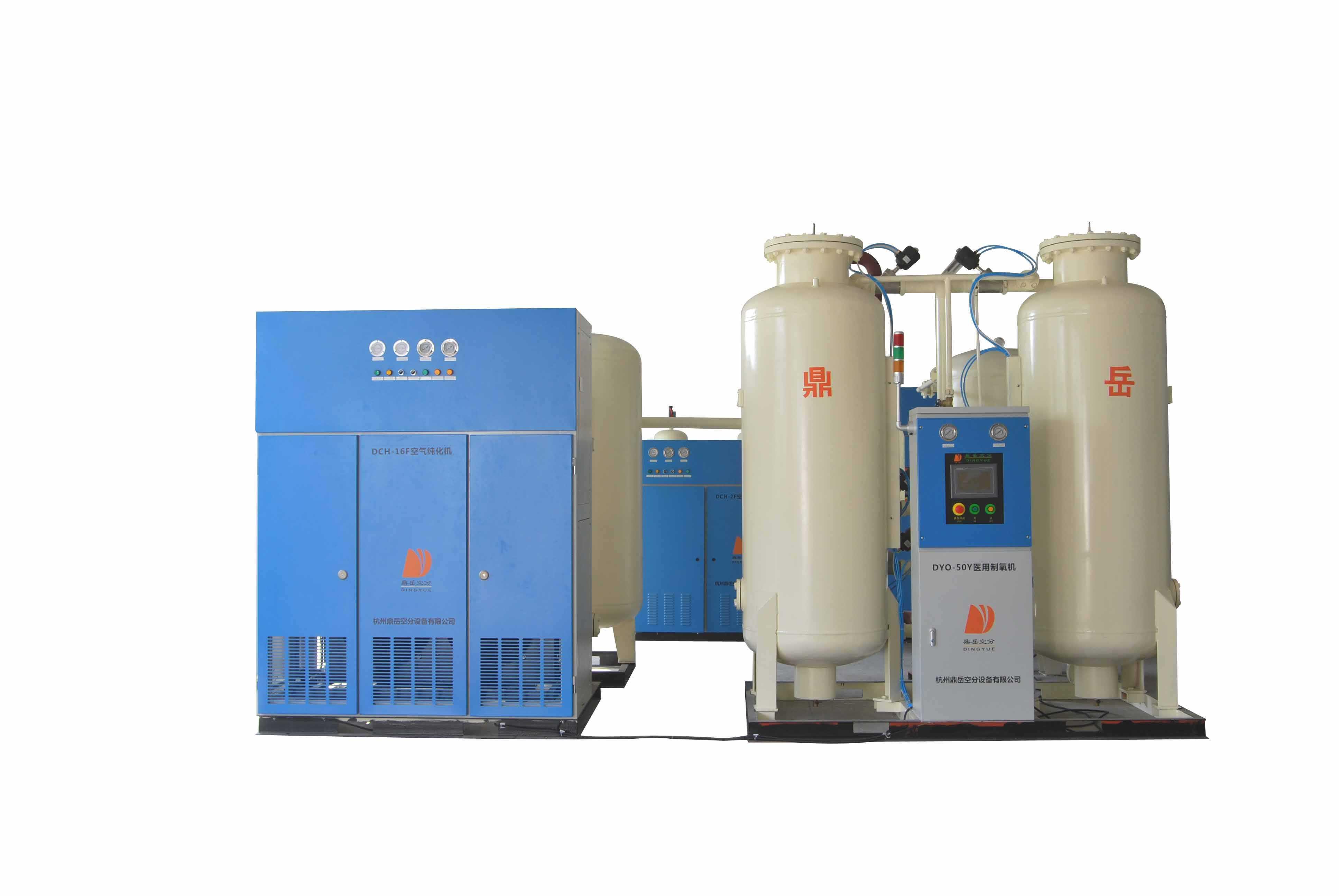 制氧机设备