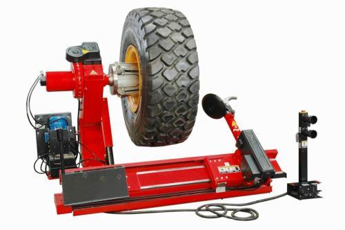 轮胎修补设备