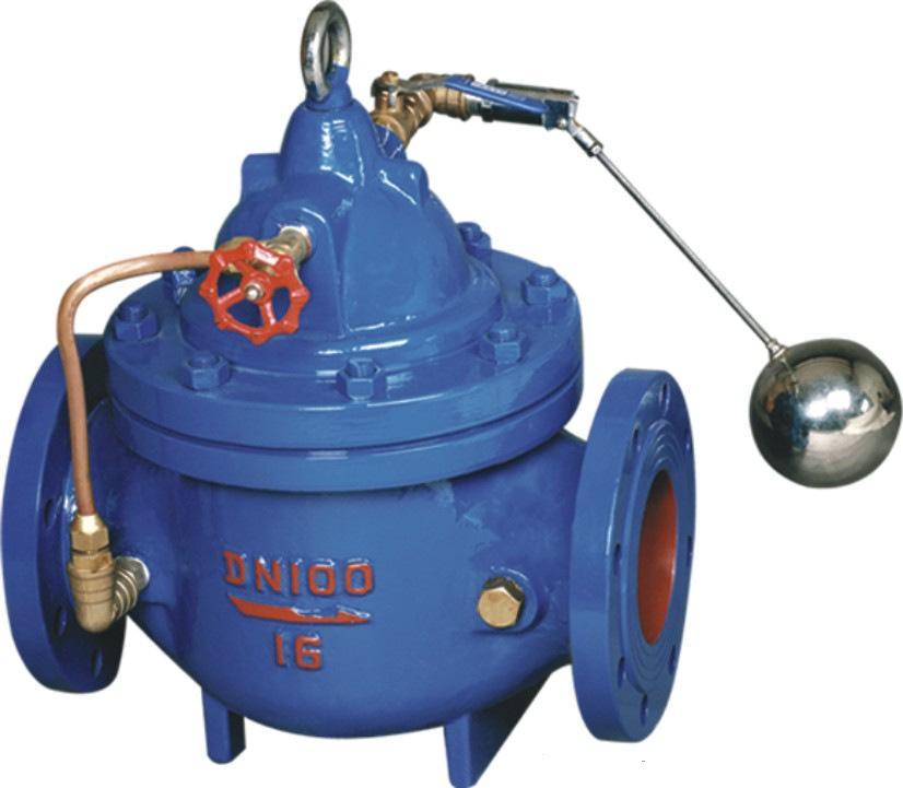 液位浮球阀