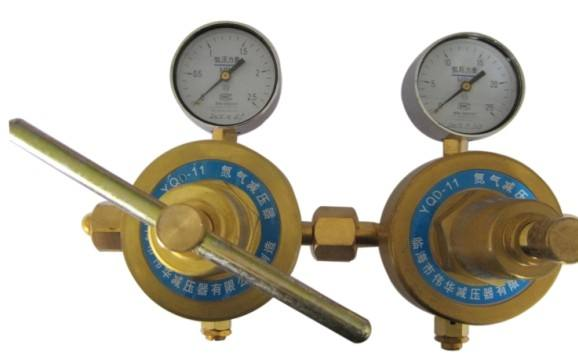 氮气减压阀