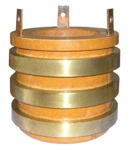 发电机滑环